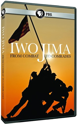 Iwo Jima: From Combat to Comrades