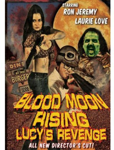 Blood Moon Rising: Lucy's Revenge