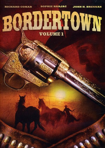 Bordertown, Vol. 1