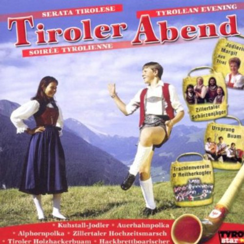 Tiroler Abend /  Various [Import]