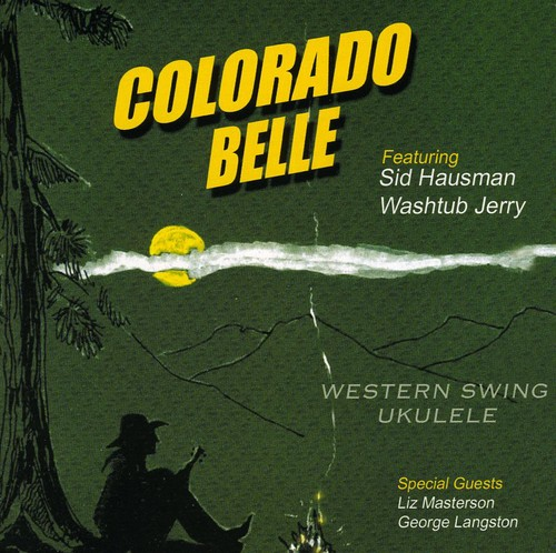 Colorado Belle