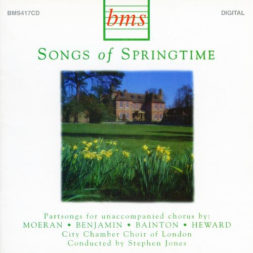 Songs of Springtime