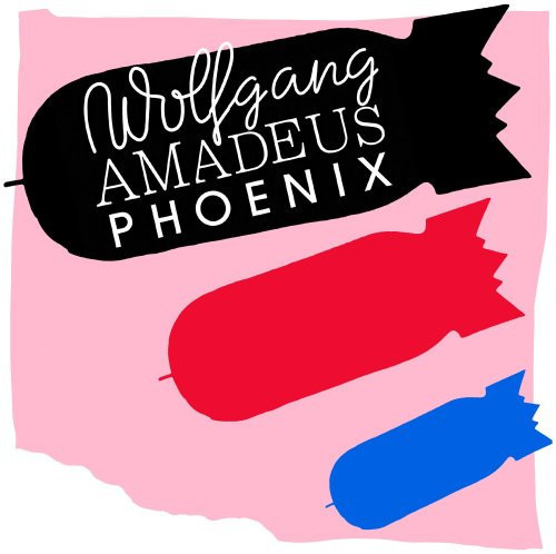 Wolfgang Amadeus Phoenix [Digital Download Card]