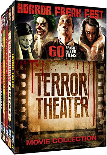 Horror Freak Fest: Bundle Pack