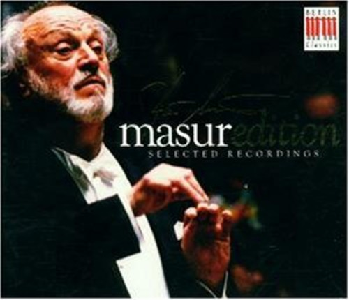 Masur Edition