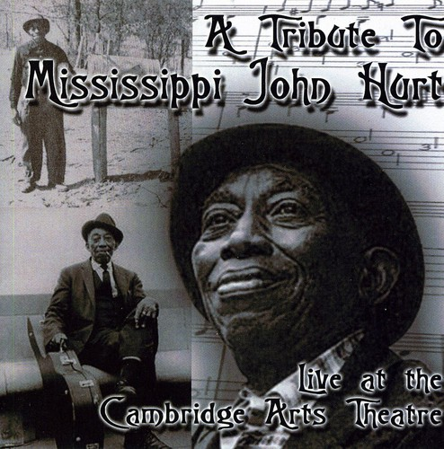 Tribute to Mississippi John Hurt /  Various