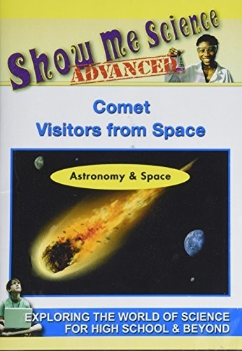 Astronomy & Space: Comet - Visitors from Space