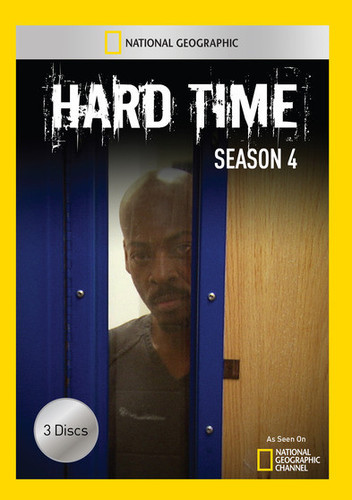 Hard Time: Season 4