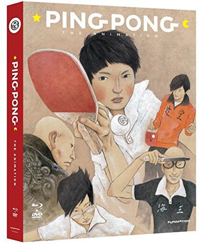 Ping Pong the Animation: Complete Series