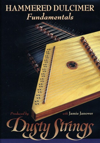 Hammered Dulcimer: Fundamentals