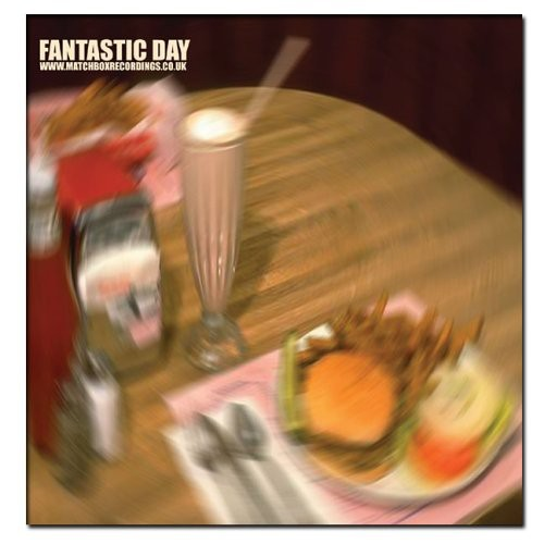 Fantastic Day /  Various