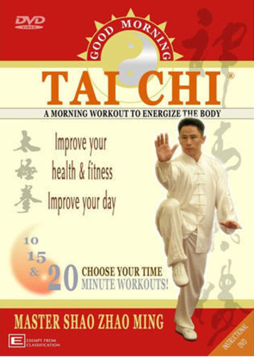 Good Morning Tai Chi: Morning Workout to Energize