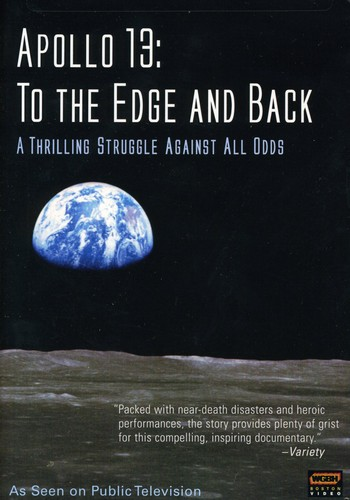 Apollo 13: To the Edge & Back