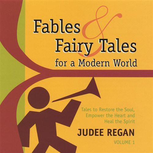 Fables & Fairy Tales for a Modern World