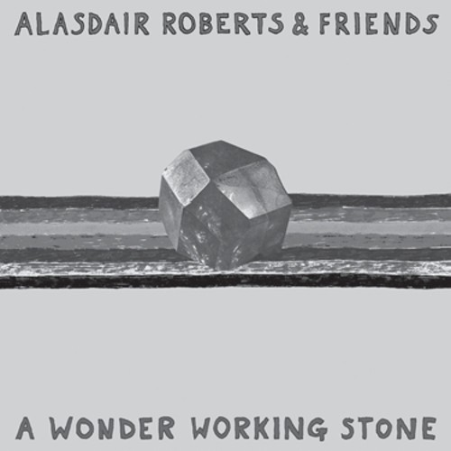 A Wonder Working Stone