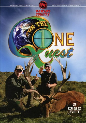 Quest For The One [Full Frame] [2 Discs] [10 Episodes] [Documentary]
