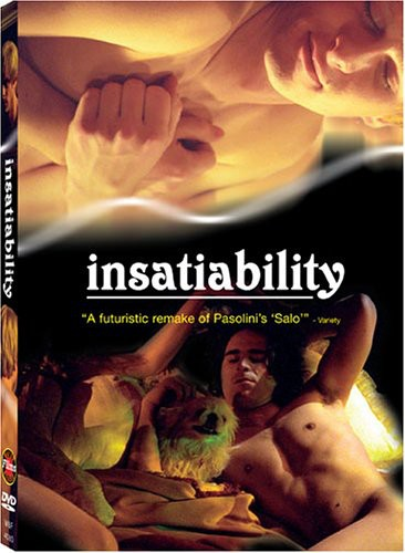 Insatiability [Unrated] [Subtitled]