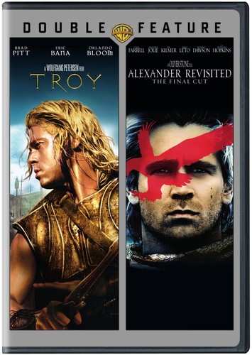 Troy /  Alexander Revisited: Unrated Final Cut