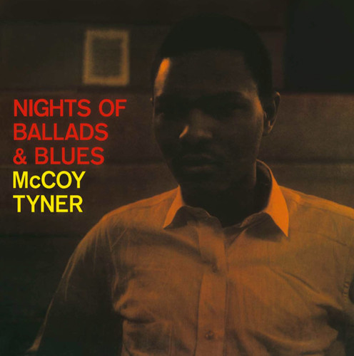 Nights Of Ballads & Blues