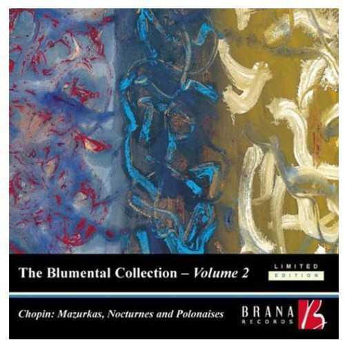 Blumental Collection 2: Chopin Mazurkas Nocturnes