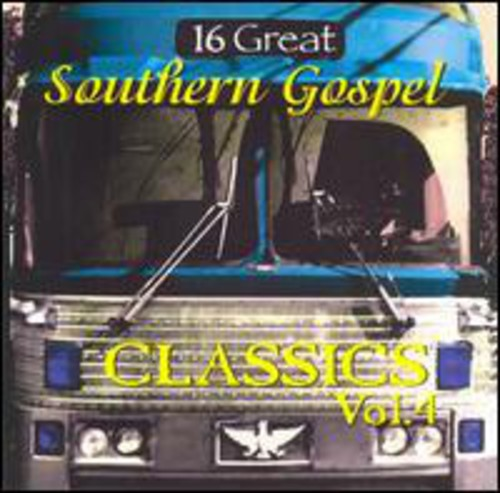 16 Great Southern Vol.4