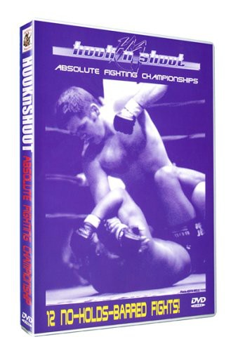 Hook N Shoot Absolute Fighting Champ 1 /  Various