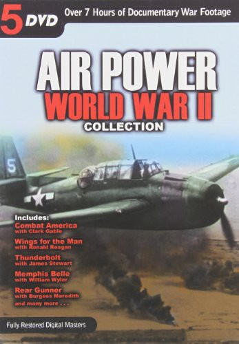 Air Power WW II Collection