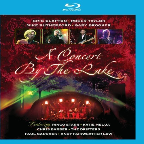 Concert By the Lake /  Various