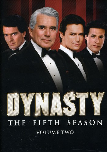 Dynasty: The Fifth Season Volume Two