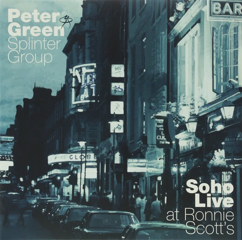 Soho Sessions - Live In Soho [Import]