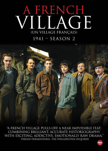 French Village: Season 2