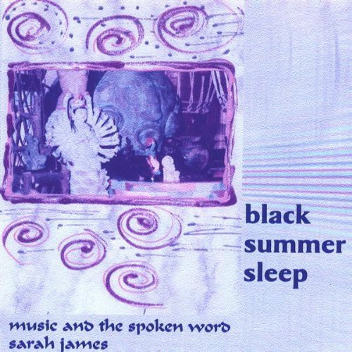 Black Summer Sleep