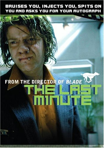 The Last Minute [Unrated]