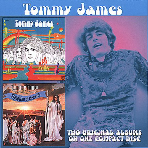 Tommy James /  Christian of the World