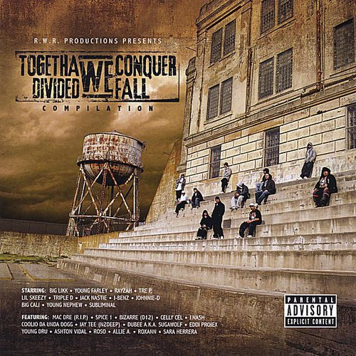 R.W.R. Productions: Togetha We Conquer Divided We