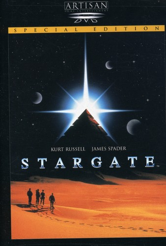 Stargate [Special Edition]