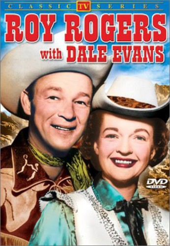 Roy Rogers With Dale Evans, Vol. 1