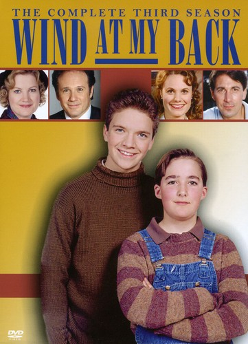 Wind at My Back: The Complete Third Season