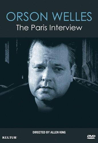 Orson Welles: Paris Interview