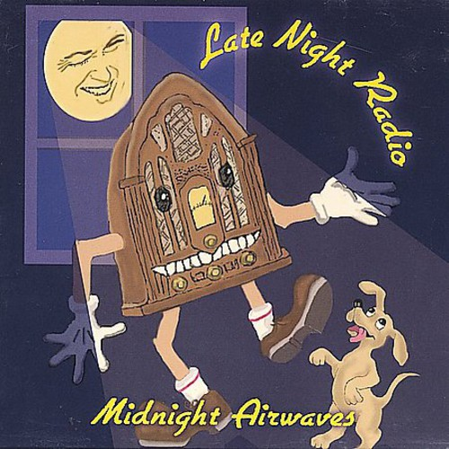 Midnight Airwaves