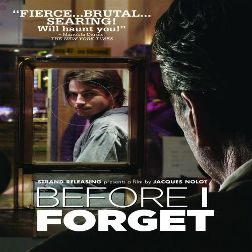 Before I Forget [Subtitles][Color][WS]
