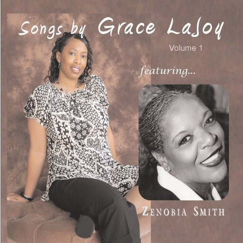 Songs By Grace Lajoy