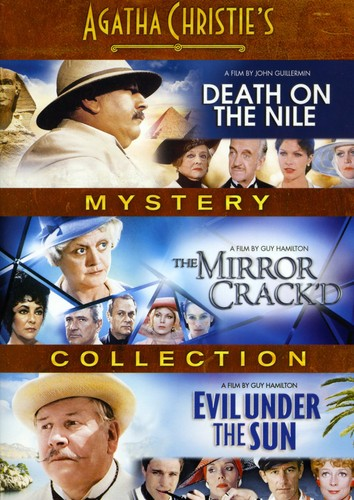 Agatha Christie's Mysteries Collection