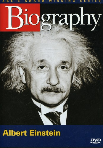 Biography: Albert Einstein [Documentary]