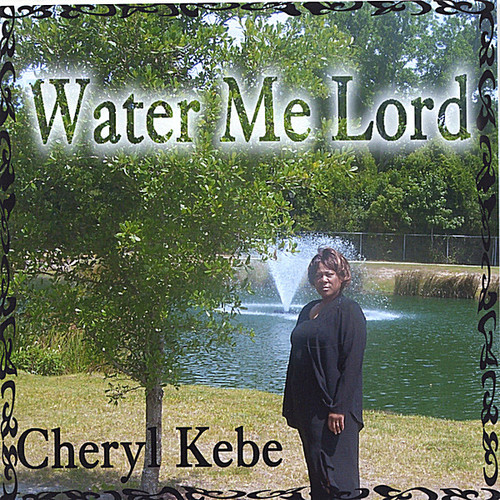 Water Me Lord
