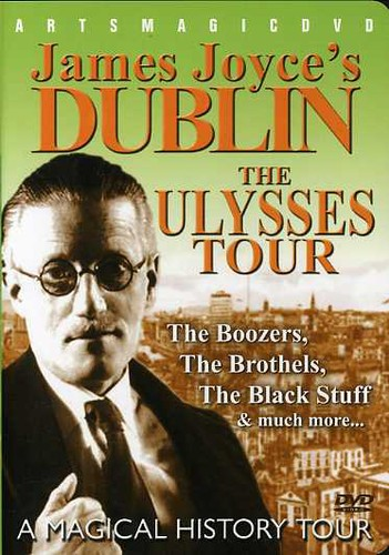 James Joyce's Dublin: Ulysses Tour