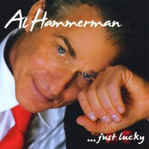 Al Hammerman Just Lucky