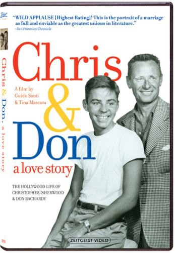 Chris and Don: A Love Story