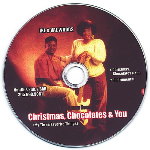Christmas Choclates & You