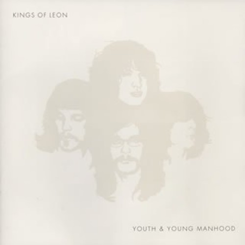Youth & Young Manhood [Import]